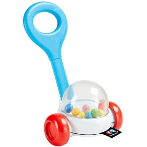 Fisher-Price Corn Popper Rattle by Fisher-Price