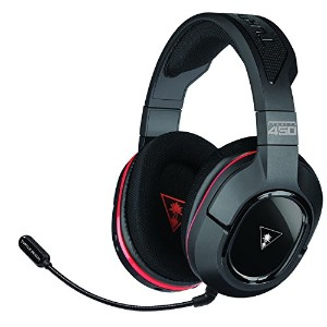 Ear Force Stealth 450 Fully Wireless with DTS Headphone:X 7.1 Surround Sound PC Gaming Headset (TBS...