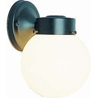 Volume Lighting V1527-5 1-Light Wall Lantern [並行輸入品]