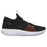 (取寄)Nike ナイキ メンズ ズーム アサーション Nike Men's Zoom Assersion Black Total Crimson White