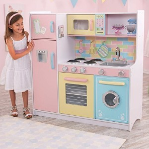 Kidkraft Deluxe Culinary Kitchen by Kidkraft [並行輸入品]
