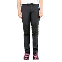 Zhhlinyuan 通気性のある Women's Sports Breathable Quick-drying Trousers Hinking Backpacking Guiding...
