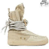 NIKE SPECIAL FIELD AIR FORCE 1 W SF AF1 HI  AA3965-200 RATTAN/RATTAN-WHITEナイキ ウィメンズ スペシャル フィールド エア...