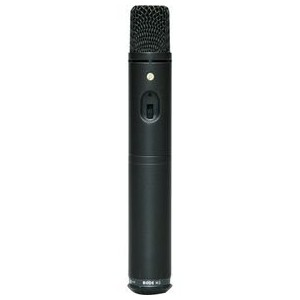 Rode Microphones M3 Multi-Powered Small Diaphragm Condenser Microphone/マイク/マイクロフォン/Microphone【並行輸入品】