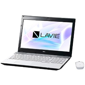 NEC PC-NS750HAW LAVIE Note Standard