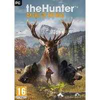 The Hunter: Call of the Wild (PC DVD) (輸入版)