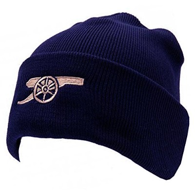 Arsenal F.C. Knitted Hat TU NV / アーセナル F.C. ニット ハット TU NV