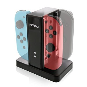 NYKO Charge Station for Switch チャージステーション Switch専用