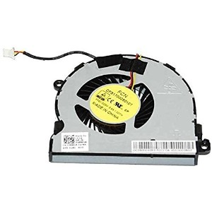 zhan fan® New CPU Cooling Fan Cooler For Dell Inspiron 5540 5542 5543 5545 5547 5548 03RRG4