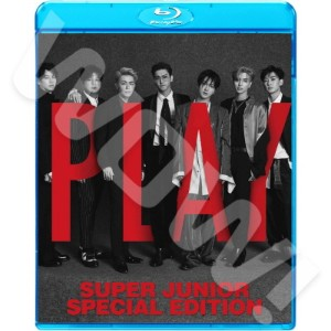 【Blu-ray】? Super Junior 2017 SPECIAL EDITION ?  Black Suit One More Chance MAGIC DEVIL ? スーパージュニア