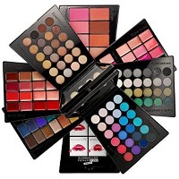 (メイクアップセット) Sephora Collection Color Festival Blockbuster Makeup Palette ~ NEW ~