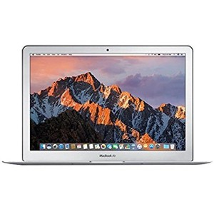 アップル APPLE  MacBook Air 13.3インチ  MQD32J/A (1.8GHz Dual Core i5/8GB/128GB)