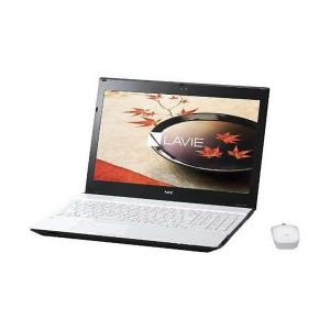 [新品] NEC LAVIE Note Standard NS700/FAW PC-NS700FAW [クリスタルホワイト](Win10/office搭載/Corei7) [正規版Microsoft...