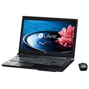 ※新品 NEC LAVIE Note Standard NS750/EAB PC-NS750EAB.