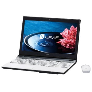 新品 NEC LAVIE Note Standard NS750/EAW PC-NS750EAW.