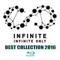 Infinite Collection 2016 Blu-ray