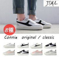 [jdaul 本物] フランス風 スニーカー~  人気スニーカー CONNIE ORIGINAL/CLASSIC  SNEAKERS 8 color / 送料無料