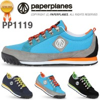 Paperplanes Korea Best Shoes Brands Unisex Athletic Running Sneakers Shoes PP1140