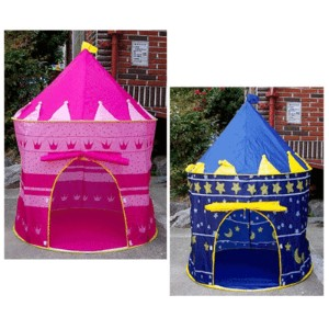 ★MUST HAVE★ 宮殿のテント / Palace Tent For Your Kids