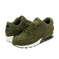 NIKE AIR MAX 90 ESSENTIAL ナイキ エア マックス 90 エッセンシャル MEDIUM OLIVE/MEDIUM OLIVE/VELVET BROWN