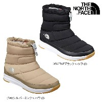 THE NORTH FACE【Nuptse Bootie Lite III WP Short/NF51790】
