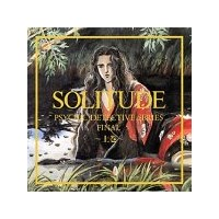 Solitude Psychic Detective Series Final~上巻~