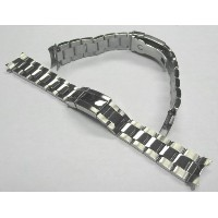 20 mm 316l Oyster Watch Band for Rolexデイトナ1116520 FL # 2