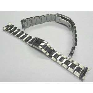 20mm 316l Oyster Watch Band for Rolexデイトナ1116520FL # 2
