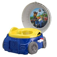 The First Years Nickelodeon Paw Patrol 3-in-1 Potty System by The First Years