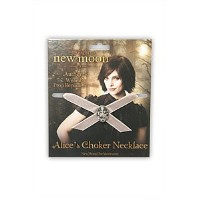 Twilight Saga: New Moon- Alice's Choker Necklace by Posterstoponline