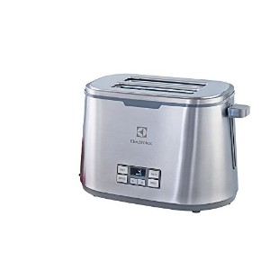 Electrolux ELTT02D8PS Expressionist Toaster, Stainless Steel by Electrolux