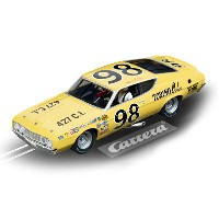 Carrera 20030755 Ford Torino Talladega Benny Parson No98 Digital 1/32 カレラ スロットカー デジタル