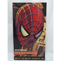 RAH Real Action Heroes Spider-Man 2 Spider-Man (japan import)