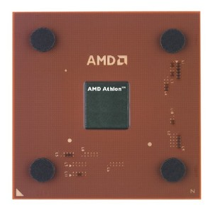 AMD AXDA2500BOX Athlon XP 2500 512KB Cache Processor by Advanced Micro Devices [並行輸入品]