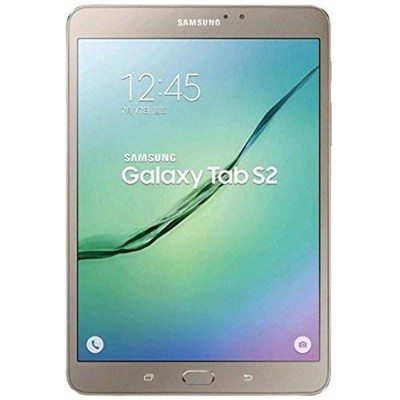 Samsung Galaxy Tab S2 8.0 SM-T710 (WiFi, 32GB, Gold)[並行輸入]