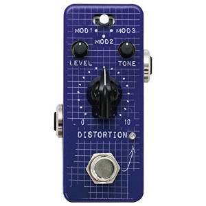 F-PEDALS BOOOSTER/HEAVY DRIVE BOOST EDSTORTION