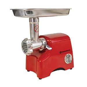 TSM Products 60201 no 8 Electric Meat Grinder by TSM Products