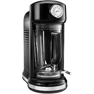 Kitchen Countertop 5 Speed Stainless Steel Blade Torrent Magnetic Drive Blender 1300Wキッチンカウンタートップ5スピ...