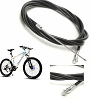 Universal Bicycle Bike Brake Cable Wire 170Cm With Housing