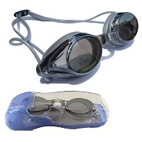 Perfect Seal Leopard 1.0Mirrored Swim goggles-bestアンチフォグ水泳ゴーグルon amazon-guaranteed Perfect fit...