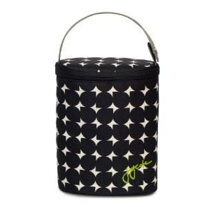 JJ Cole Bottle Cooler, Silver Drop by JJ Cole