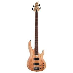 【ESP LTD B Series B-204SM Bass Guitar - Natural Satin【並行輸入】】