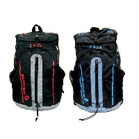 CROSTER(クロスター) CR CYCLE B3 BACK PACK バックパック M 約15L 6BBB-11800 12-BLK・BLU