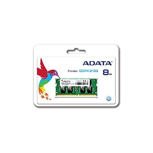 ADATA Technology DDR4 SO-DIMM 8GB 2133 (15)