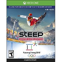 Steep Winter Games Edition (輸入版:北米) - XboxONe