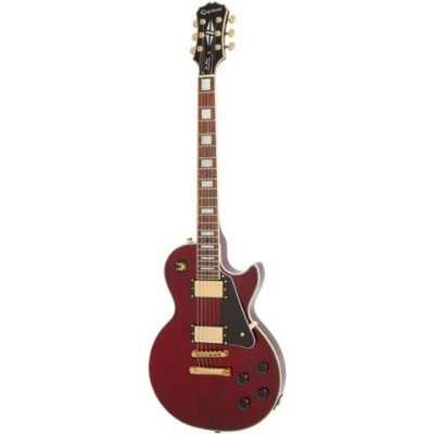 Epiphone Limited Edition Les Paul Custom Pro (Wine Red)