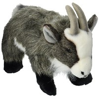 Nat and Jules Plush Toy, Goat Large by Nat and Jules