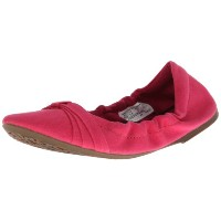 KEEN(キーン) Womens Cortona Bow CVS RoseRed 7.5サイズ(24.5cm)
