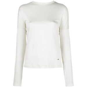 Dsquared2 - classic fitted sweater - women - シルク - XS