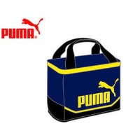 【nightsale】 PUMA/プーマ PMJ074662-2 Fundamentals J Cooler Bag (ニューネイビー)